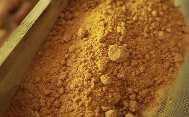 Cara Membuat Gula Semut organik